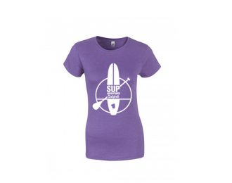 LADIES' LOGO T-SHIRT