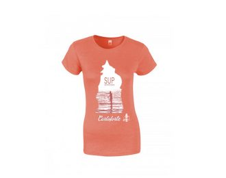 LADIES' COLUMN T-SHIRT