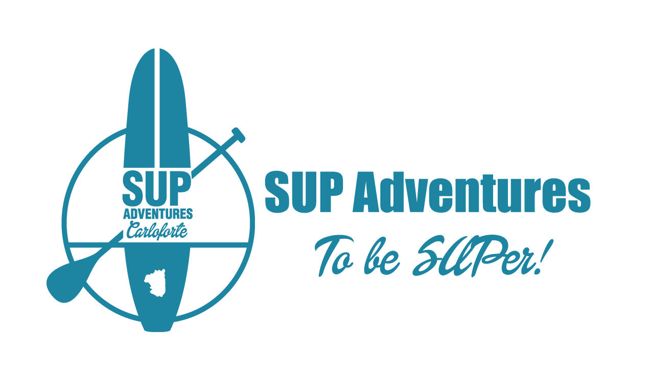 Sup e Surf a Carloforte in Sardegna